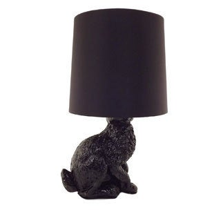 The Hare Lamp