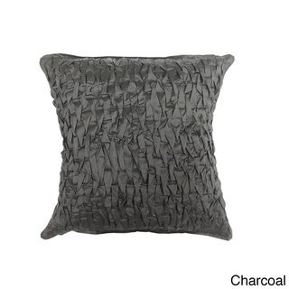 Jayla Silk Decorative Pillow