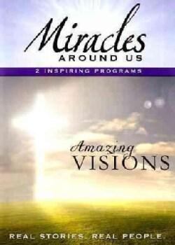 Mysteries Around Us: Vol. 3: Amazing Visions (DVD)