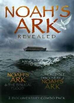 Noah's Ark Revealed (DVD)