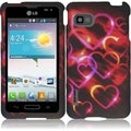 BasAcc Case for LG Optimus F3 LS720