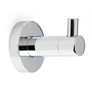 Italia Venezia Series Single Chrome Robe Hook