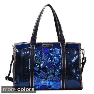 Nicole Lee 'Autumn Gemstone' Tote