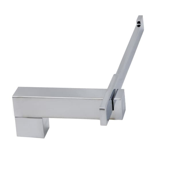 Italia Sorrento Series Stainless Steel Toilet Paper Holder