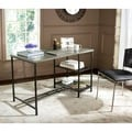 Safavieh Jayden Ash Grey Desk