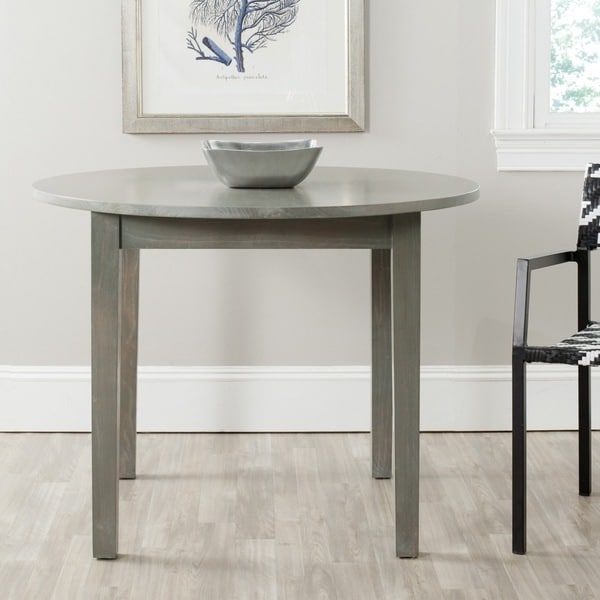 Safavieh Holly Grey Dining Table