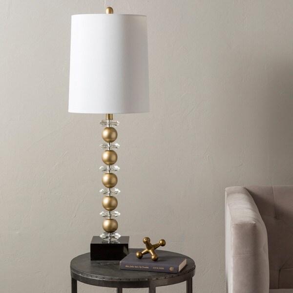 Classic Crystal Ball Lamp