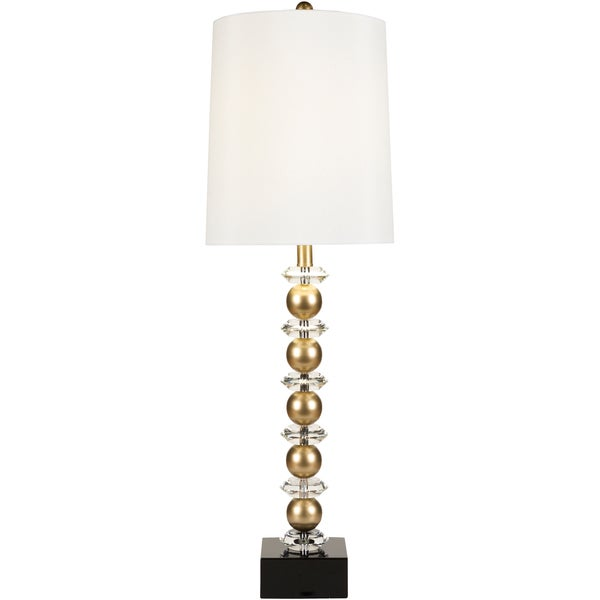 Classic Crystal Ball Lamp