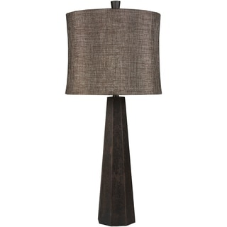 Deep Divine Bronze Metal Lamp