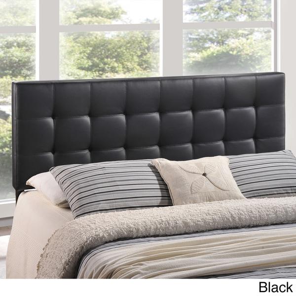 Furniture Of America Drewston Adjustable Espresso Conversion Headboard
