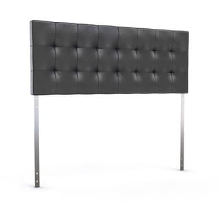 Lily Queen Tufted Headboard