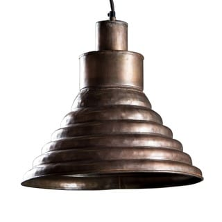 Leicester 1-light Hanging Lamp Pendant (India)