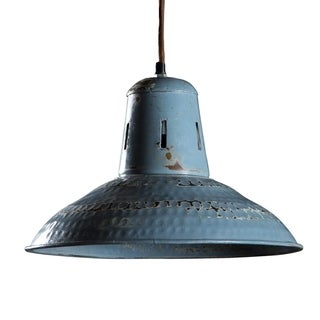 Carlton Vintage Pendant Light