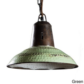Goshen 1-light Hanging Lamp Pendant (India)