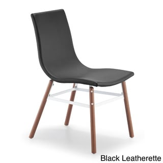 Stavanger Leatherette Chair (Set of 2)