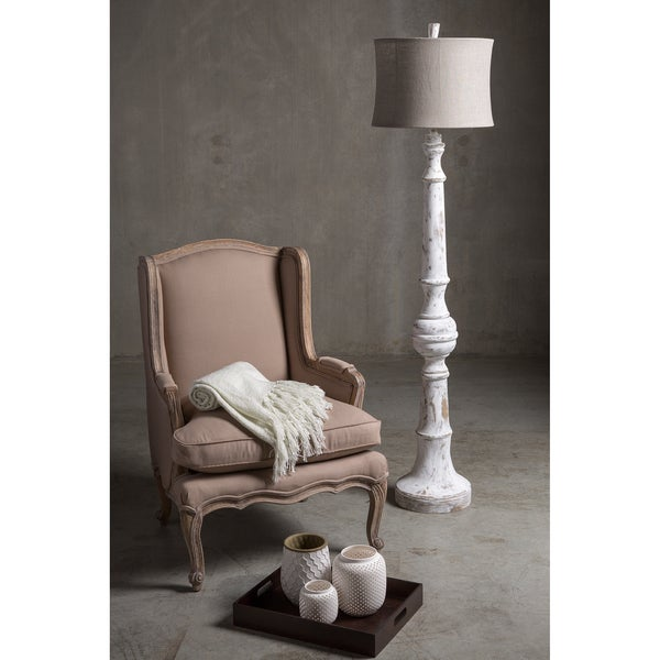 Ravishing Rustic Lamp