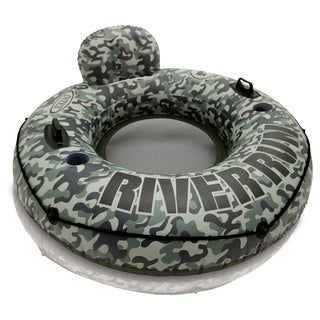 Intex Camo River Run I Inflatable Tube