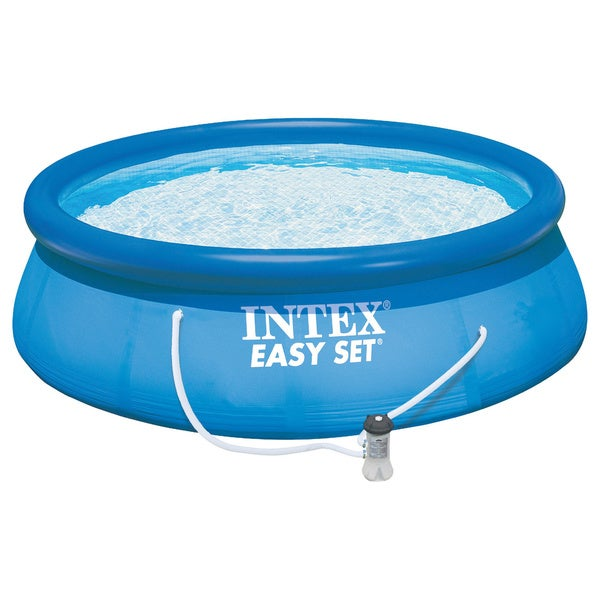 "Intex Easy Set Pool Set (15' x 42"")"