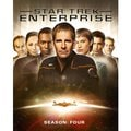 Star Trek: Enterprise The Complete Fourth Season