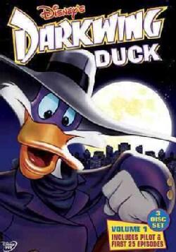 Darkwing Duck Vol. 1 (DVD)