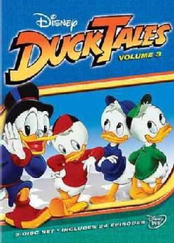Ducktales Vol. 3 (DVD)