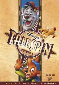 Talespin Vol. 1 (DVD)