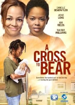 A Cross To Bear (DVD)