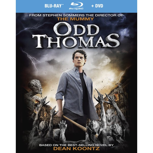 Odd Thomas (Blu-ray/DVD) 12257429