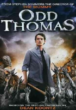 Odd Thomas (DVD)