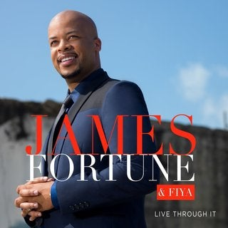 James & Fiya Fortune - Live Through It