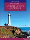 Principles of Language Learning and Teaching (Paperback)