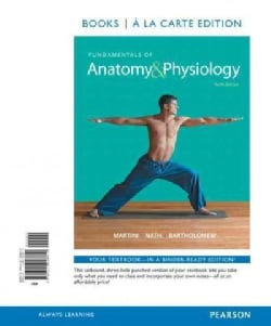 Fundamentals of Anatomy & Physiology (Other book format)