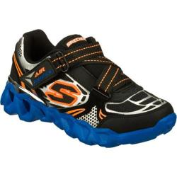 Boys' Skechers Air-Mazing Kid Ory Metrickz Black/Blue