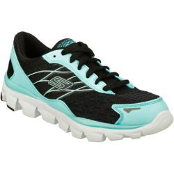 Boys' Skechers GOrun Ride Nite Owl Black/Blue