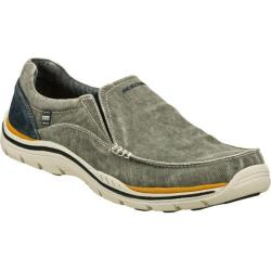 Men's Skechers Relaxed Fit Expected Avillo Blue
