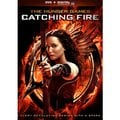 The Hunger Games: Catching Fire (DVD)