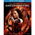 The Hunger Games: Catching Fire (Blu-ray/DVD)