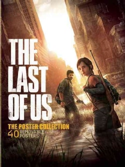 The Last of Us: The Poster Collection (Paperback)