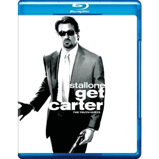 Get Carter (Blu-ray Disc)