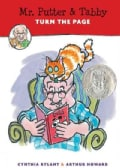 Mr. Putter & Tabby Turn the Page (Hardcover)