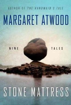 Stone Mattress: Nine Tales (Hardcover)
