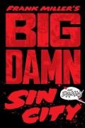 Big Damn Sin City (Hardcover)