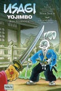 Usagi Yojimbo 28: Red Scorpion (Paperback)