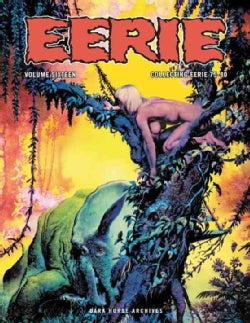 Eerie Archives 16 (Hardcover)