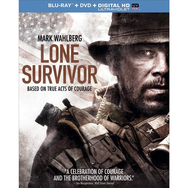 Lone Survivor (Blu-ray/DVD) 12264451