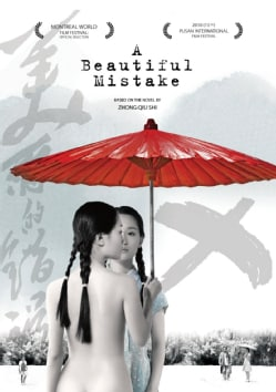 A Beautiful Mistake (DVD)