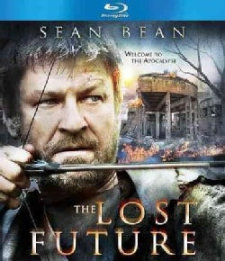 The Lost Future (Blu-ray Disc)