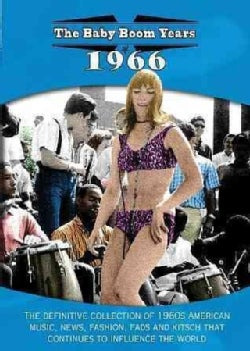 The Baby Boom Years: 1966 (DVD)
