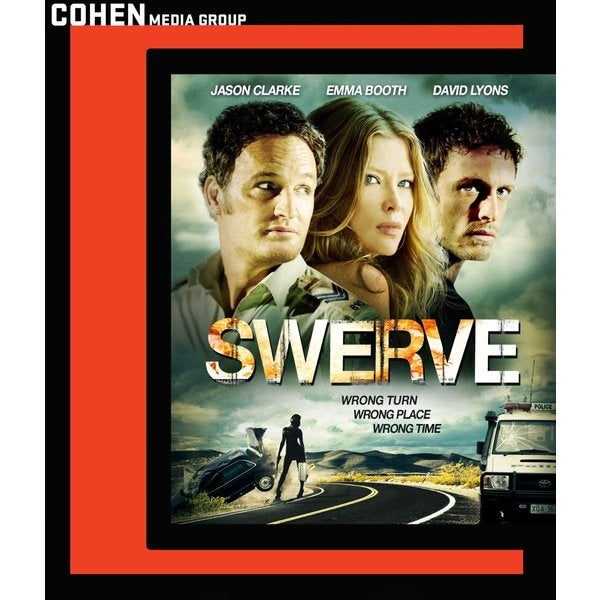 Swerve (Blu-ray Disc) 12264525