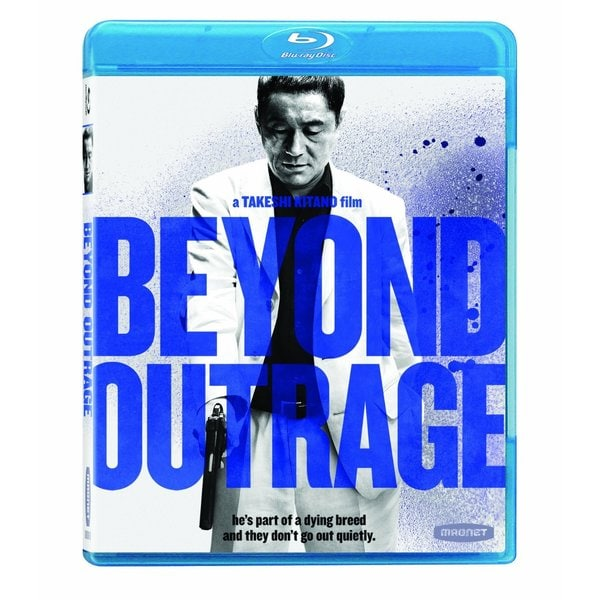 Beyond Outrage (Blu-ray Disc) 12264528